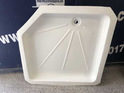 CPS-FLEET-1203 SHOWER TRAY